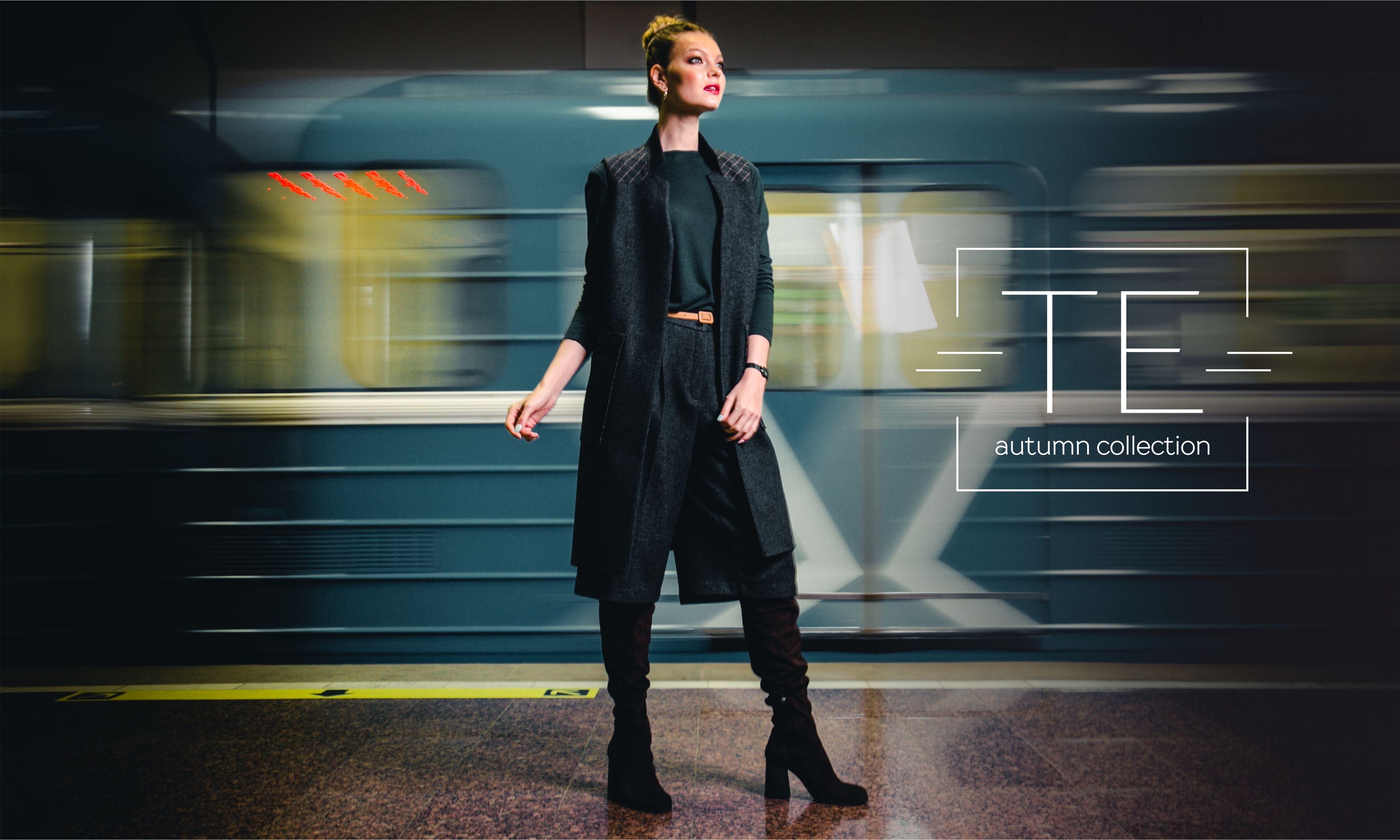 e115ad75c Новая коллекция осень-зима 2019 торговой марки STILLA несомненно порадует  любителей городского стиля и не оставит равнодушными сторонников ярких ...